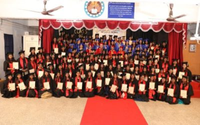 COURSE COMPLETION CEREMONY
