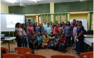 GUEST LECTURE ON DIGITAL KONKANI: HISTORY AND ITS FUTURE