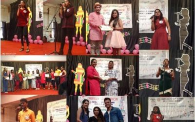VOICE OF CARMEL- ANNUAL SINGING COMPETITION ORGANISED BY CARMELEX ASSOCIATION