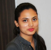 Ms. Andrea R.M. D'Souza