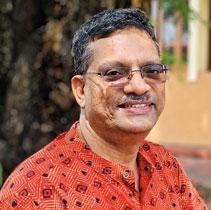 Dr. Brian Mendonca