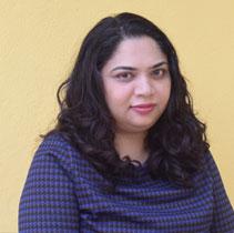 Dr. Michelle Fernandes