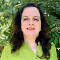 Ms. Cheryl Alvares
