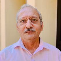 Dr. Joao Batista  Caetano Efrem D'Sa