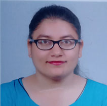 Ms. Karen Maria Braganza