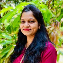 Dr. Madhavi Zilba Naik