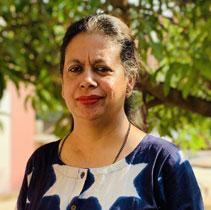 Ms. Nazrana Banu Shaikh