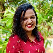 Ms. Pearl Dos Santos