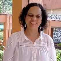 Ms. Louise Ann Sequeria