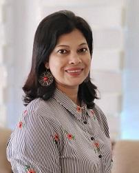 Dr. Anna Rovina Ferrao Fernandes