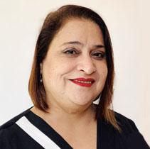 Ms. Roxana Dalal Singh