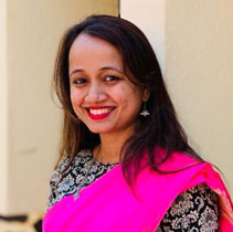 Ms. Sneha Naik