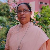 Dr. Sr. Maria Lizanne A.C.
