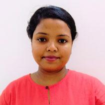 Ms. Sweta R. Sattarkar