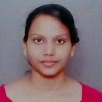 Ms. Tanisha Valanny Costa