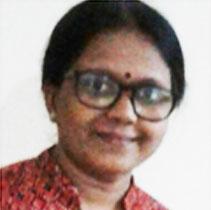 Dr. Lata G. Shirodkar