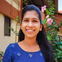 Ms. Soniya Uday Dessai