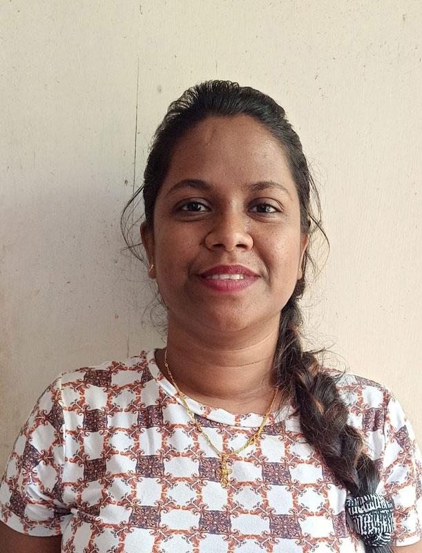 Ms. Queenie  Fernandes