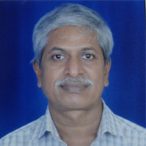 Dr. Divakar Krishna Mesta