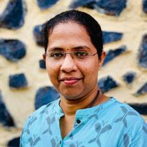 Dr. Puja Prajyot Sakhalkar