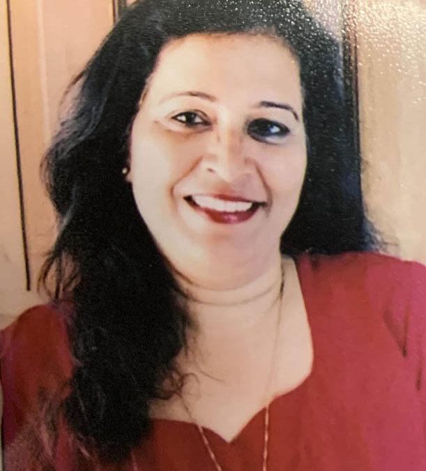 Ms. Sunita Pereira