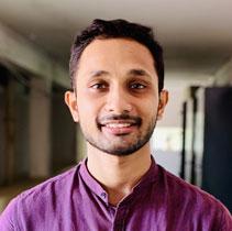 Mr. Meetal Mahesh Raikar