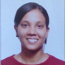 Ms. Socorrina Rodrigues