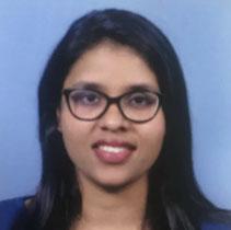 Ms. Rakhi Raj