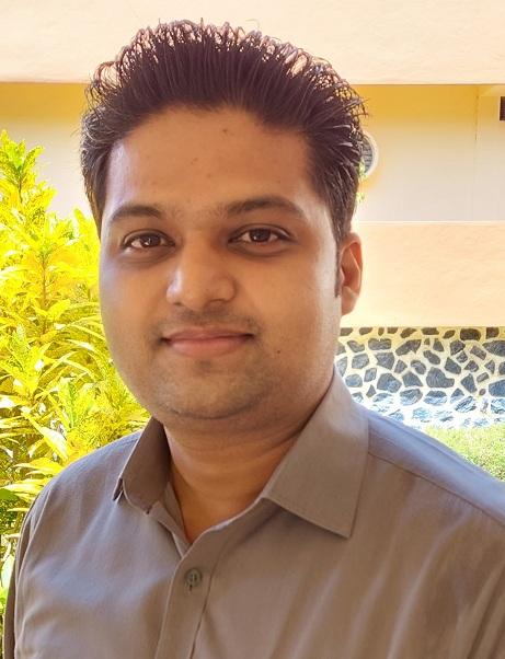 Mr. Manjunath T. Nayak